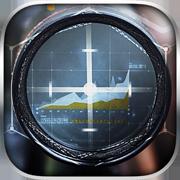 Sniper 3D Rust